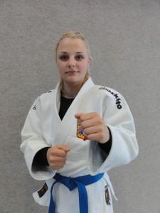 Milena Kräenbring - Kodokan Norderstedt - Ju-Jutsu - HP
